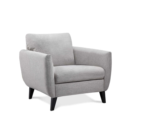 Vegas Single Seater Sofa - Sofa Culture
