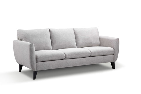 Vegas 3 Seater Sofa - Sofa Culture