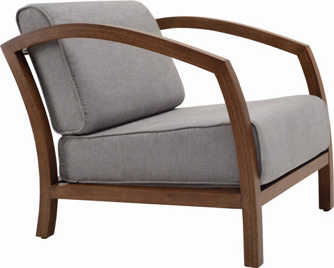 Velda Lounge Chair - Sofa Culture