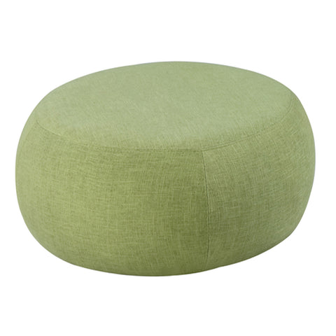 Venus Ottoman/Pouf - Medium Mint - Sofa Culture