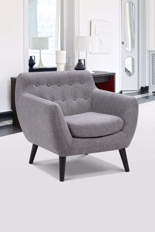 Ziggy 1 Seater Sofa - Sofa Culture