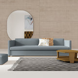 Madison Sofa - Haze Box Weave Linen