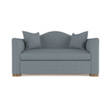 Horatio Sofa - Haze Box Weave Linen