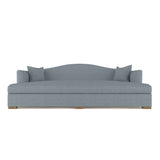 Horatio Daybed - Haze Box Weave Linen