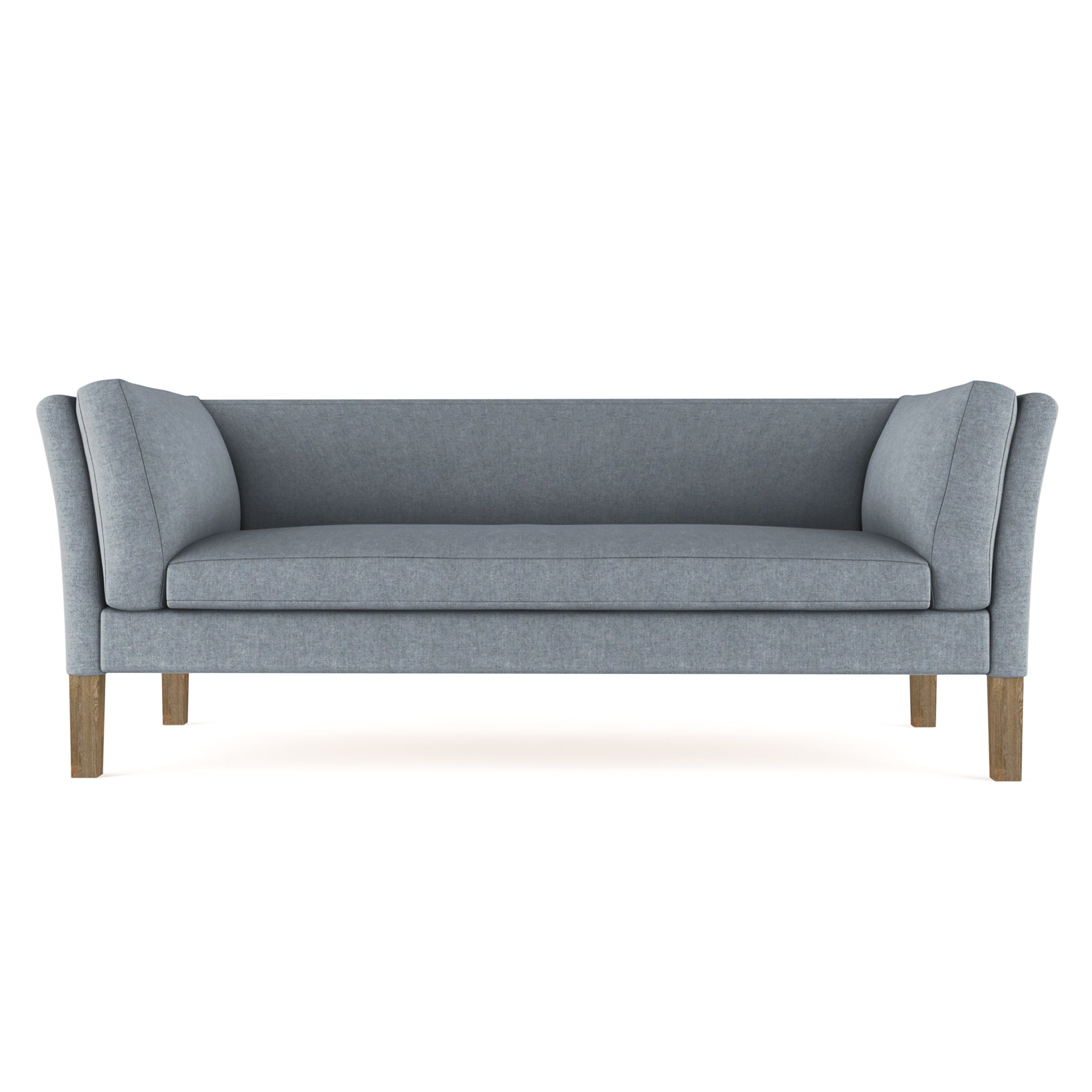 Charlton Sofa - Haze Plush Velvet