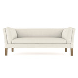 Charlton Sofa - Alabaster Box Weave Linen