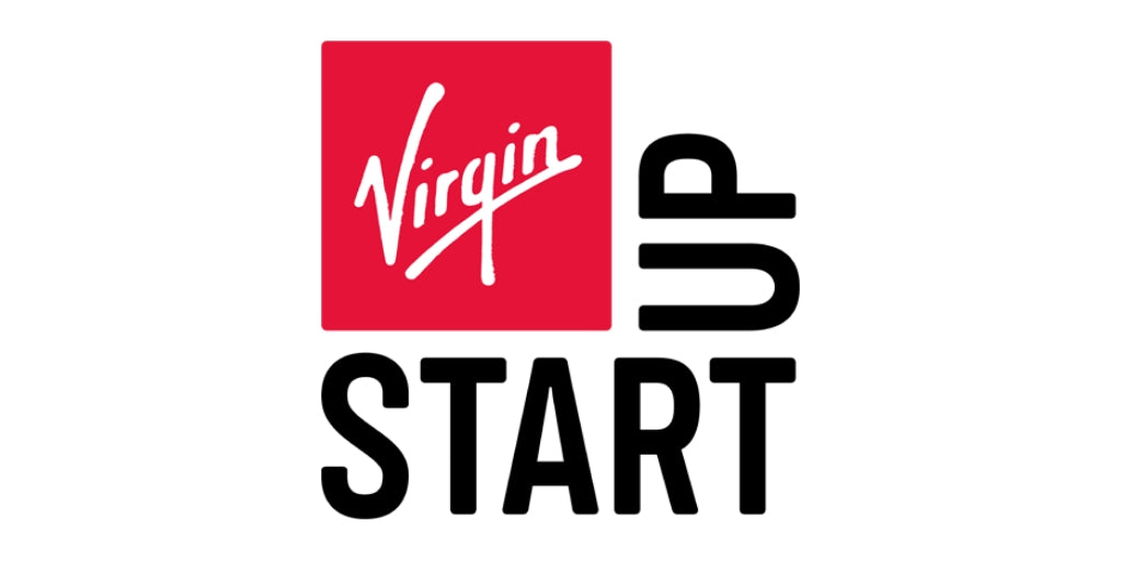 Virgin Start Up Blog - April 2016