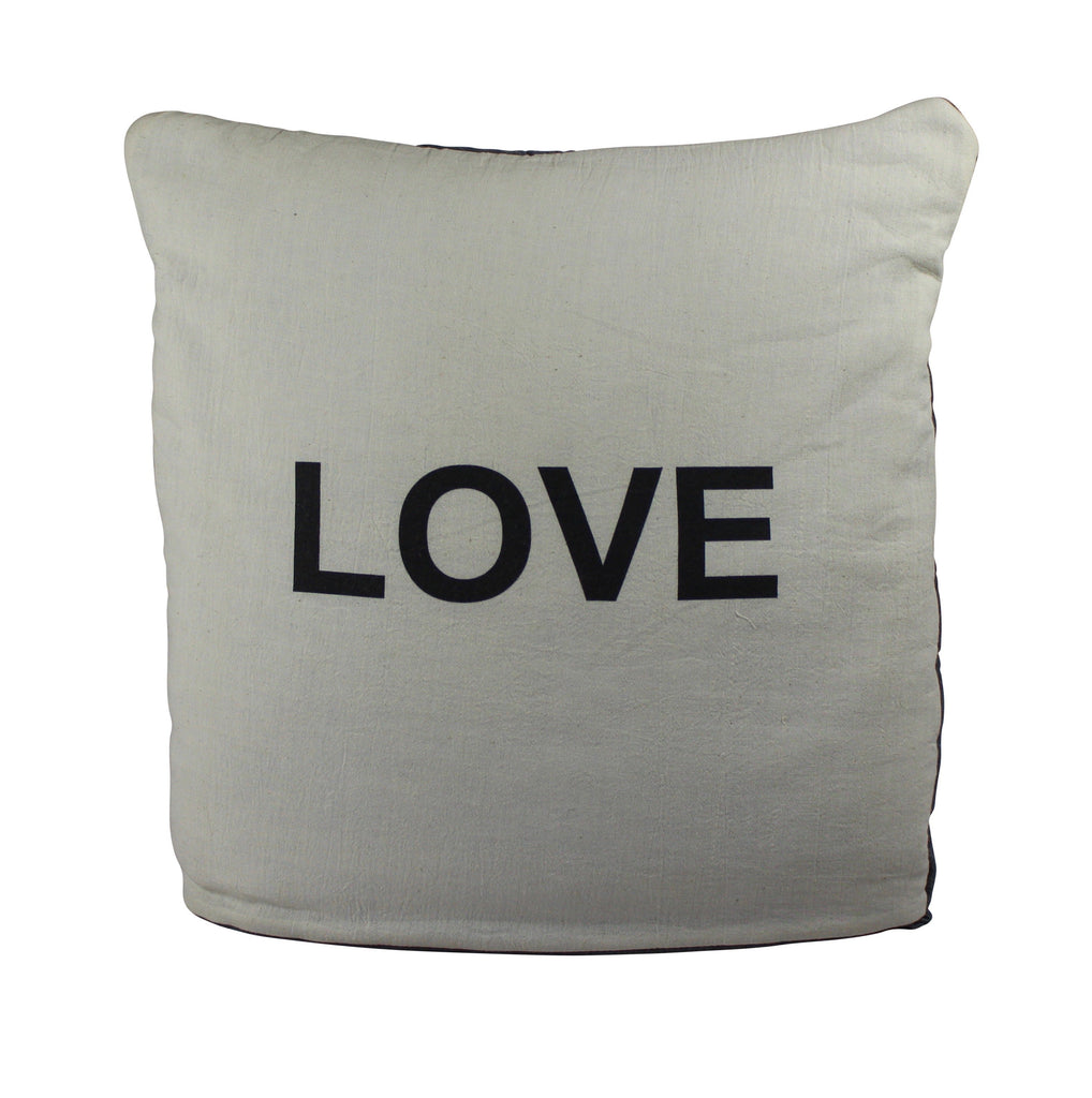 Love Secret Pillow