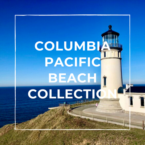 Columbia Pacific Beach Collection