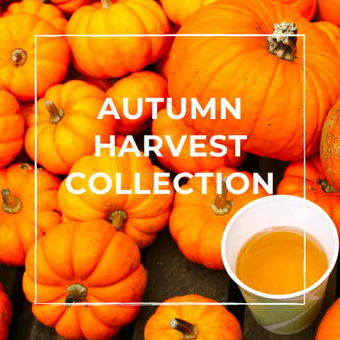 Autum Harvest Collection