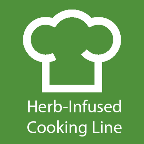 Herb-Infused Cooking Line