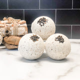 Lumberjack Spice Tea-Infused Bath Bomb For Men