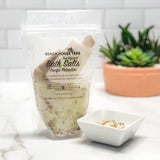 Pacific Petrichor Tea-Infused Bath Salts