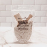 Woodland Beach Tea-Infused Bath Salts