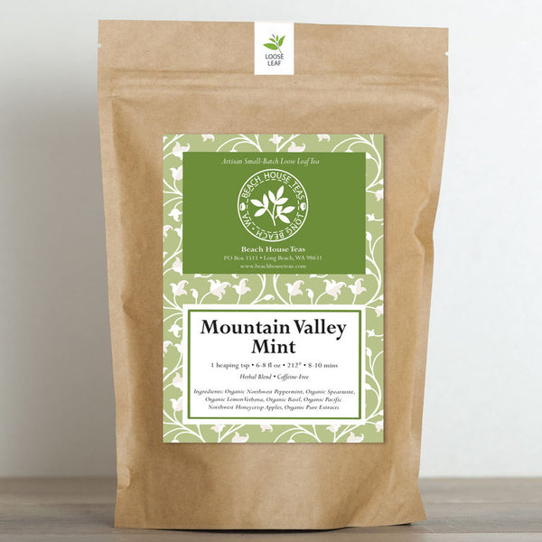 Mountain Valley Mint