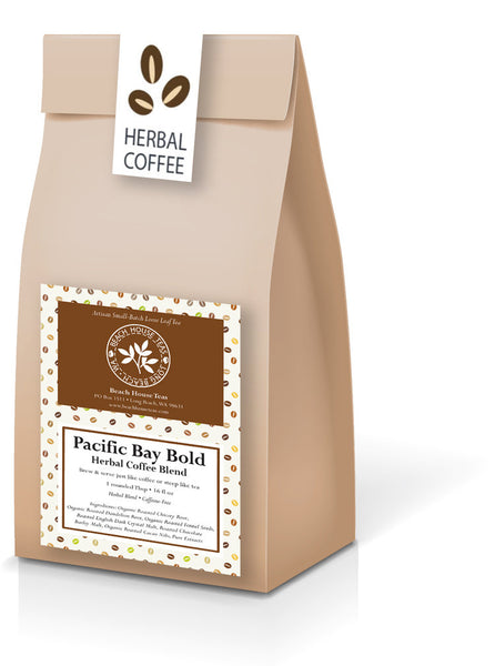 Pacific Bay Bold Herbal Coffee