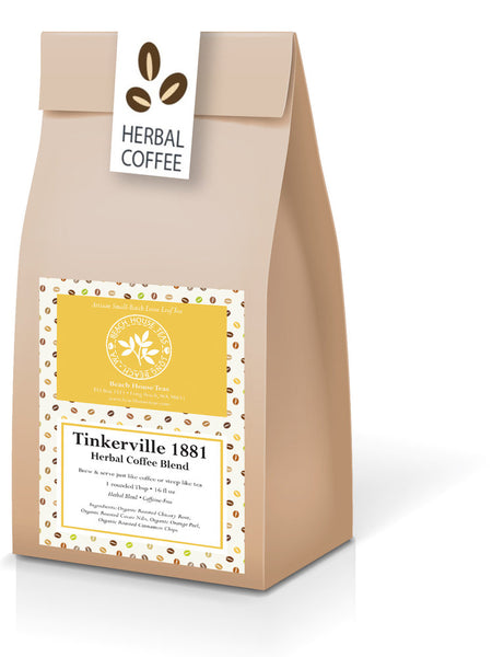 Tinkerville 1881 Herbal Coffee
