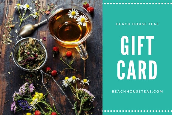 Beach House Gift Cards