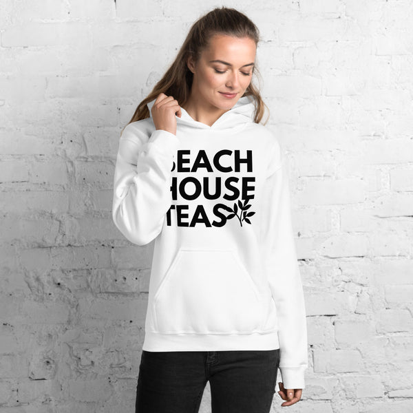 Unisex Beach House Teas Light Hoodie