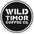 Wild Timor Direct Trade Fairtrade Coffee Logo