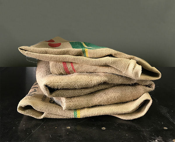 Hessian Coffee Sack