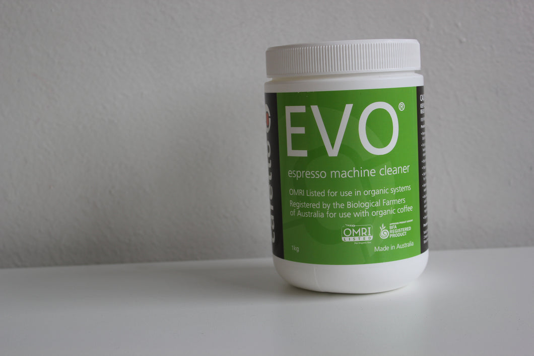 Cafetto EVO Espresso Machine Cleaner - Wild Timor Coffee Co.