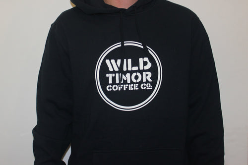 Wild Timor Coffee Hoodie - Wild Timor Coffee Co.