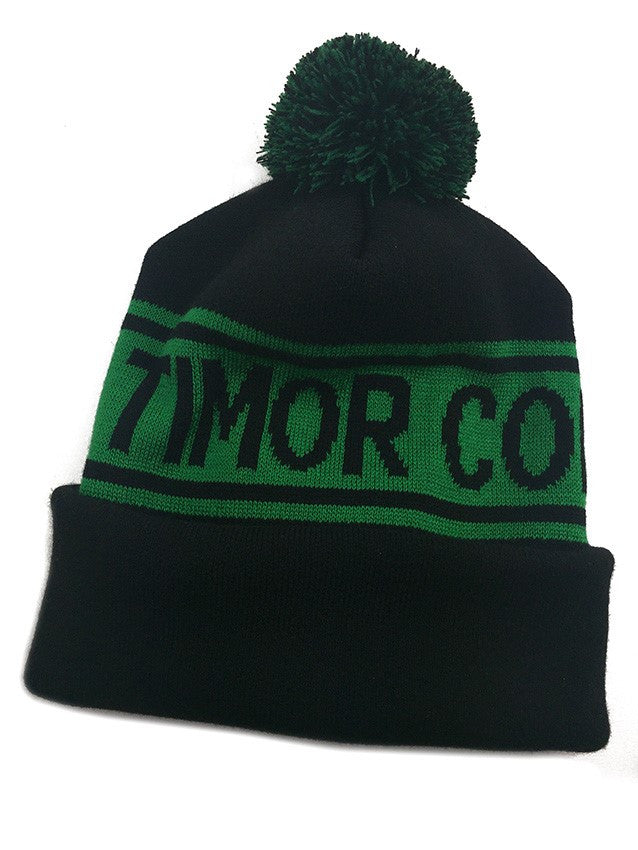 Wild Timor Coffee Beanie - Wild Timor Coffee Co.