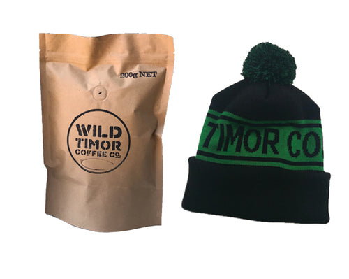 Warm Heads Gift Pack