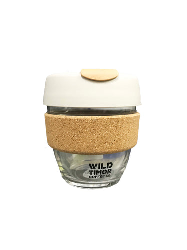 Wild Timor Coffee Keep Cup