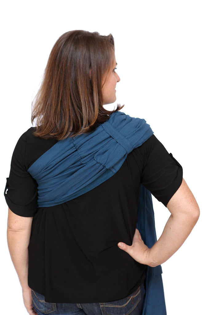 Maya Wrap Twilight ComfortFit Ring Sling