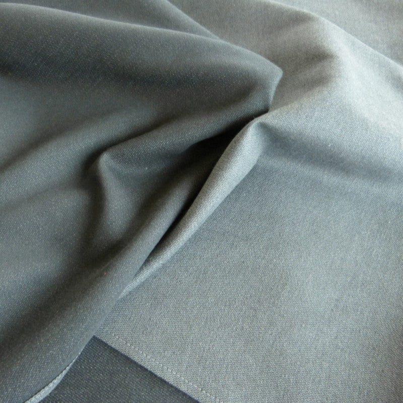 DIDYMOS Double Face Anthracite Organic Cotton Woven Wrap