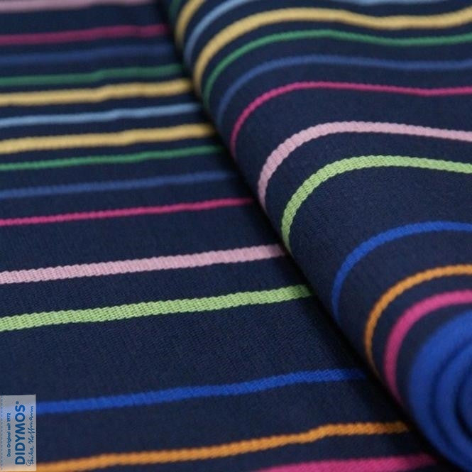 Didymos Stripes Lisa