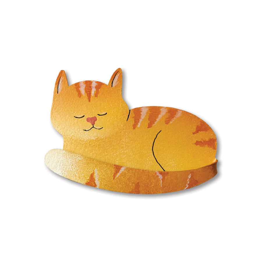 Roeda - CAT W/FOLD OVER TAIL - R504