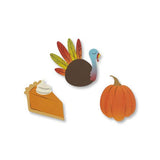 Roeda - Thanksgiving S/3 - R266