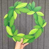 Roeda Everyday Wreath Magnetic Wall Art Base- R100