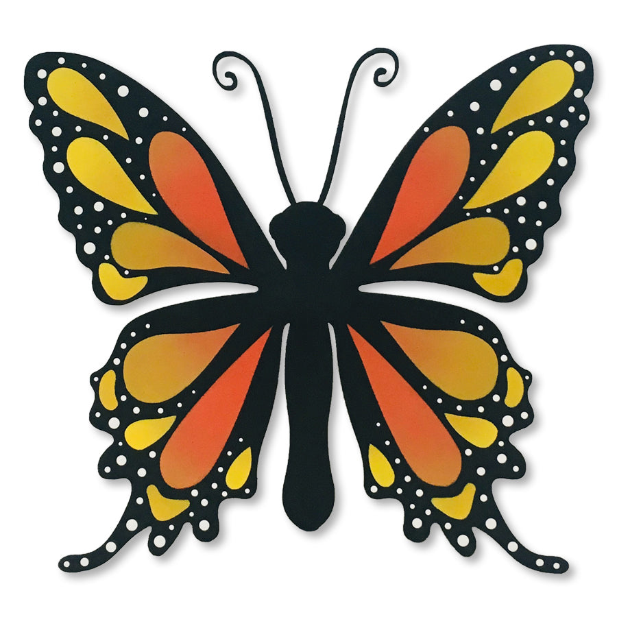 Roeda - BUTTERFLY ART POP - R350