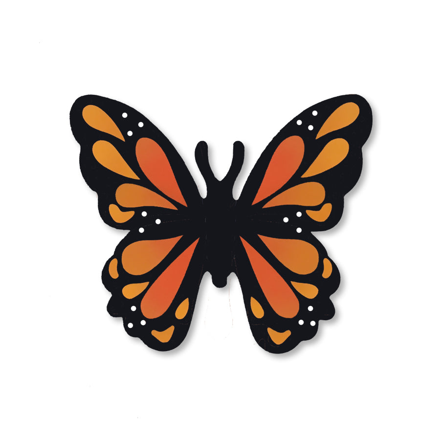 Roeda - MONARCH BUTTERFLY - R607