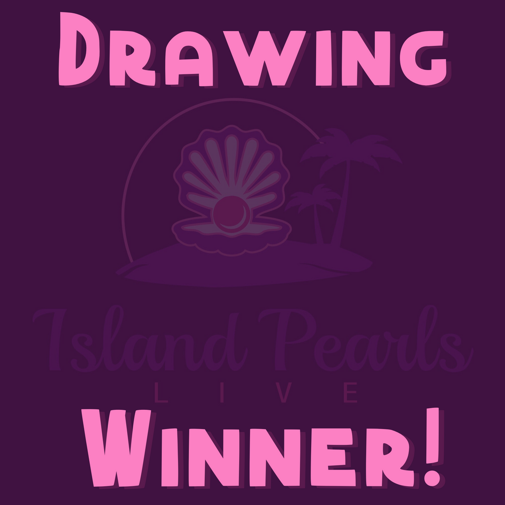 I AM A DRAWING WINNER