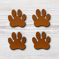 ROEDA Paw set of 4 - R531
