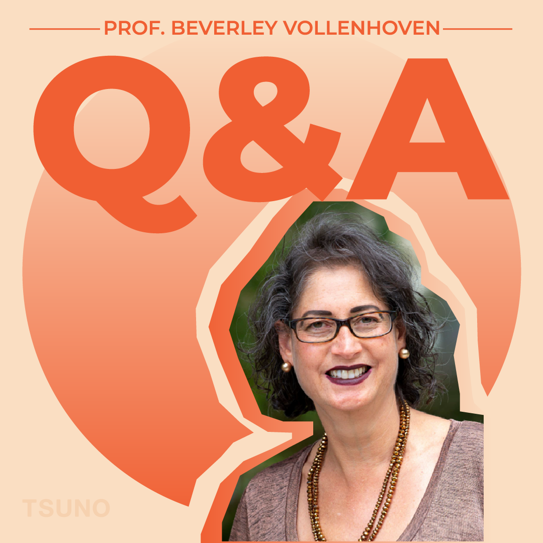 Your Questions Answered by Professor Beverley Vollenhoven on Fertility & IVF
