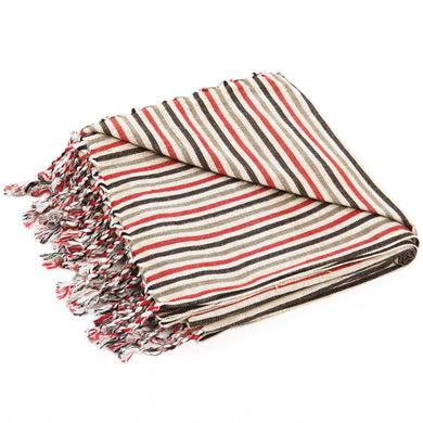 beach towel stripe