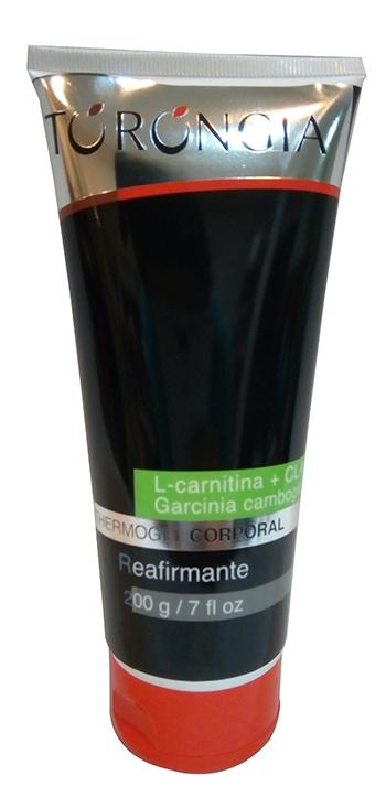 THERMOGEL L CARNITINA Y CLA  TORONGIA 200 G  ANTEII