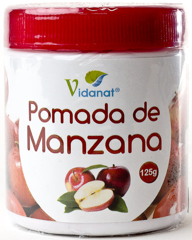 APPLE 120G POMADA VIDANAT