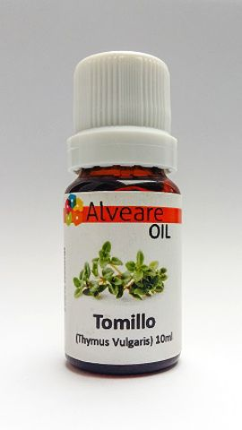ESSENTIAL OIL 10 ML THYME Alveare Tomillo aceite