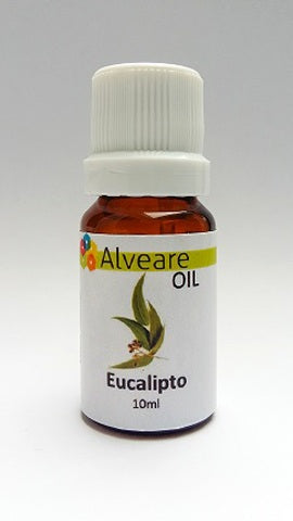 ESSENTIAL OIL EUCALYPTUS 10 ML Alveare