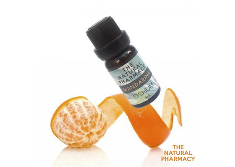 MANDARIN - Essential oil grade therapeutic 9ml.