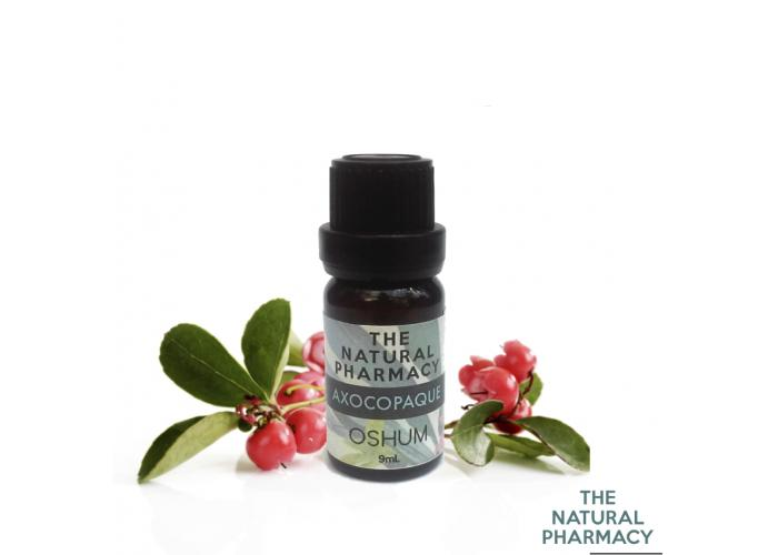 AXOCOPAQUE Essential Oil Grade Therapy 9ml.