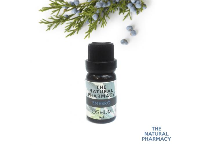 ENEBRO - Essential oil grade therapeutic 9ml.