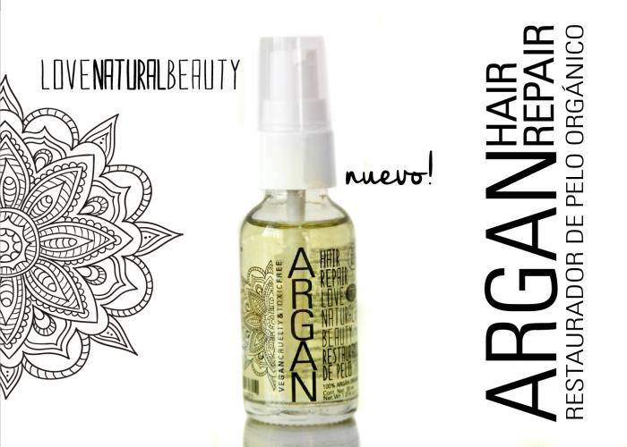 Hair Repair Oil Nico Orga ?? styling Argán